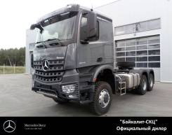 Mercedes-Benz Arocs 3348 AS 6х6, 2020