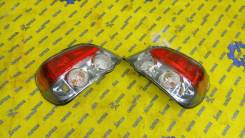 Стоп сигнал Subaru Impreza WRX GDA GDB 05-07 EJ205 лиса