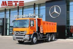 Mercedes-Benz Actros. Продаётся самосвал 3341 6X4, 25 000кг., 6x4