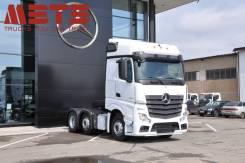 Mercedes-Benz. Продаётся тягач 6X2, 12 800куб. см., 30 000кг., 6x2