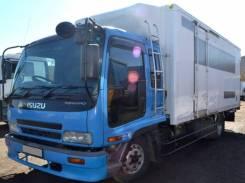 Isuzu Forward в разбор 2001г. в.