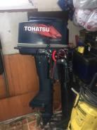 Лодочный мотор Tohatsu 9,8 A