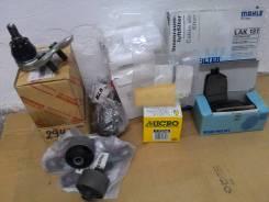 Расходники и комплектующие. Toyota Camry, ACV30, ACV30L, ACV31, ACV35, MCV30, MCV30L 1AZFE, 1MZFE, 2AZFE, 3MZFE