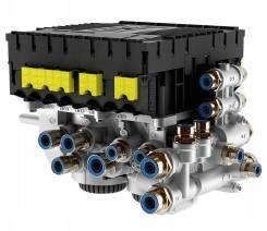 Диагностика и ремонт пневмосистем Wabco; Haldex; Knorr-Bremse