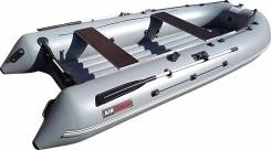 Лодка надувная Air Layer нк 370