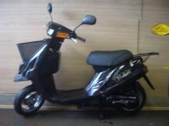 Yamaha Jog Poche. 50куб. см., исправен, без птс, без пробега
