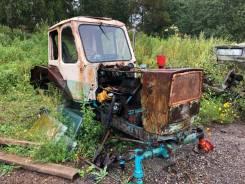 Запчасти на трактора Т-40, ЮМЗ