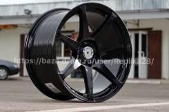 Литые диски CST Zero-1 R18 5x114.3 *Black