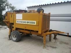 Schwing BP 3000, 2005
