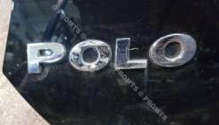 Эмблема крышки багажника Volkswagen Polo Sedan (612, 602, 6C1)