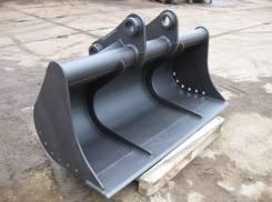 Планировочный ковш на JCB 3cx