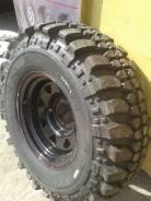 Комплект колес на УАЗ R-16 M/T 500