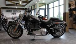 Harley-Davidson Fat Boy. 1 746куб. см., исправен, птс, без пробега
