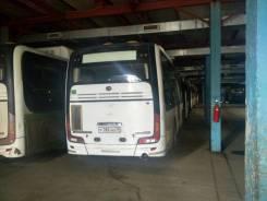 Yutong ZK6852HG, 2012
