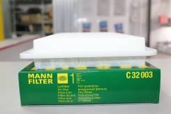 Фильтр воздушный Mann C32003 Toyota 17801-20040, 17801-0H010