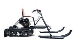 Лыжный модуль Бурлак-М Практик. Под заказ