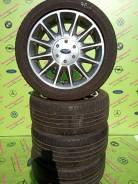 """Комплект колес Ford R16 4х108 205/50R16. 6.5x15"""" 4x108.00 ET46"""