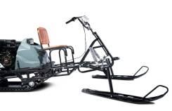 Лыжный модуль ЛМ3 F (Передний Привод). Под заказ