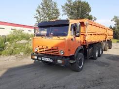 КамАЗ 45143 с прицепом, 2004