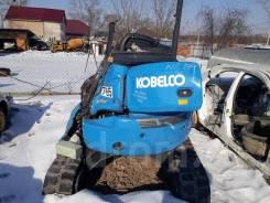 Продам экскаватор Kobelco-35 по запчастям