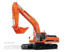 Doosan DX340 LCA. Продам Экскаватор гусеничный Doosan DX340LCA, 1,83куб. м.