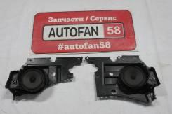 Динамики задние Volkswagen T5 / T6
