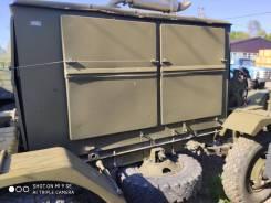 Дизельная электростанция ЭСД 30