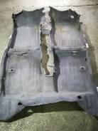 Ковровое покрытие Nissan pulsar FN15 Ga15de 3d хетчбэк