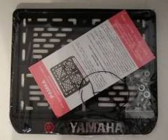 Крепление для номера yamaha