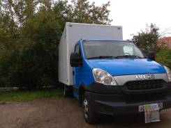 Iveco Daily 50C, 2013