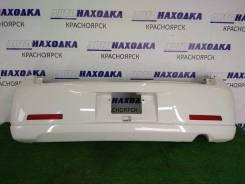 Бампер Mitsubishi Ek Wagon 2001-2006 [MR598363] H81W 3G83, задний