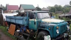 ГАЗ 51, 1968