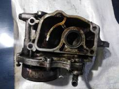 Корпус помпы. Honda: Elysion, Accord, CR-V, Element, Odyssey, Accord Tourer, Edix, Civic J35Z2, K24Z2, K24Z3, R20A3, K20A, K20A6, K20Z2, K24A3, N22A1...