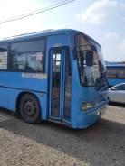 Daewoo BM090, 2003