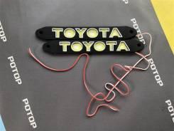 Ходовые огни светодиодные Toyota COB П13828