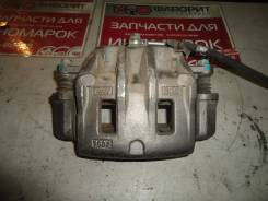 Суппорт передний левый для Zotye T600