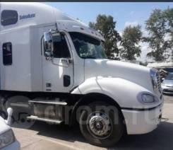 Freightliner Columbia. Freightliner, 12 700куб. см., 30 000кг., 6x4