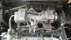 Двигатель в сборе. Nissan Almera