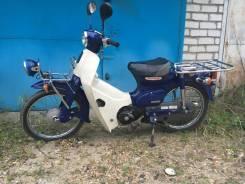 Honda Press Cub. 50куб. см., исправен, без птс, без пробега