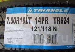 Triangle TR624. Летние, 2018 год, без износа. Под заказ из Владивостока