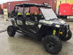 Polaris RZR 4 900 EPS, 2017