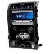 Головное устройство(Android) Toyota Land Cruiser 200 (J200) 2008-2015.