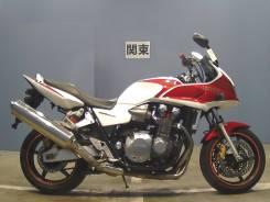 Honda CB 1300, 2013