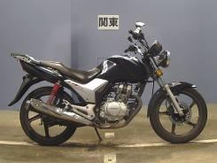 Honda CBF 125 Stunner, 2013