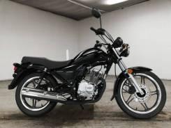 Honda CBF 125 Stunner, 2019