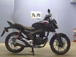 Honda CBF 125 Stunner, 2017