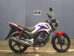 Honda CBF 125 Stunner. 125куб. см., исправен, птс, без пробега. Под заказ