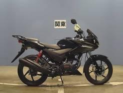 Honda CBF 125 Stunner, 2015