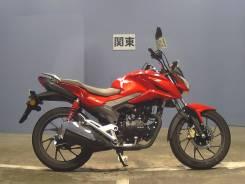 Honda CBF 125 Stunner, 2018