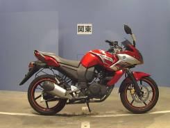 Yamaha FAZER150, 2013